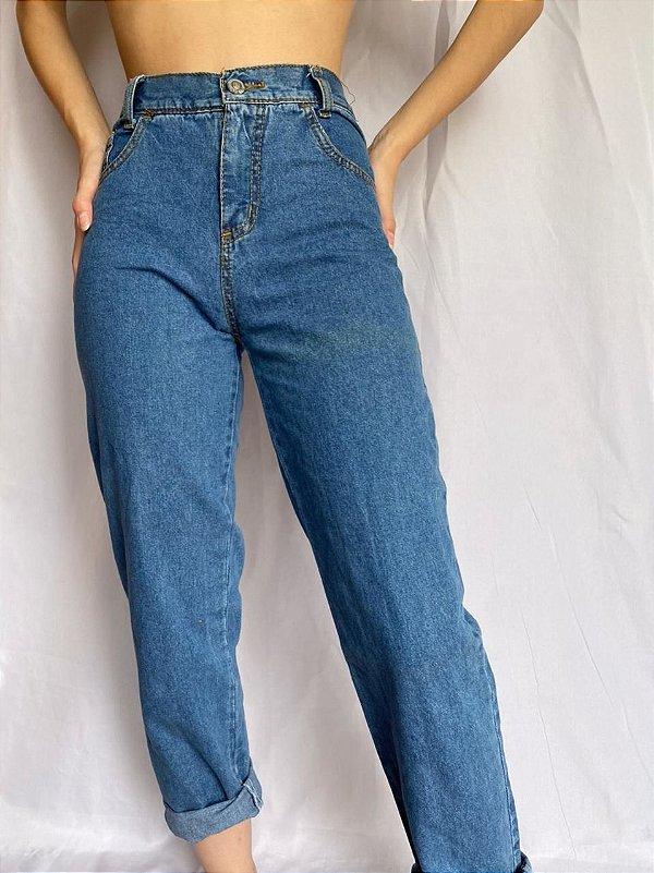 Calça Jeans Hamuche 34/36