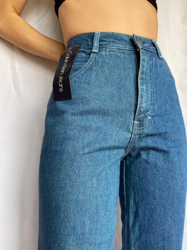 Calça Jeans CALVIN KLEIN 36/38