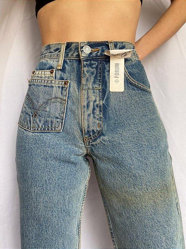 Calça Jeans Forum 36