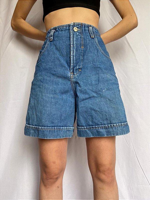 Bermuda Jeans VISANE
