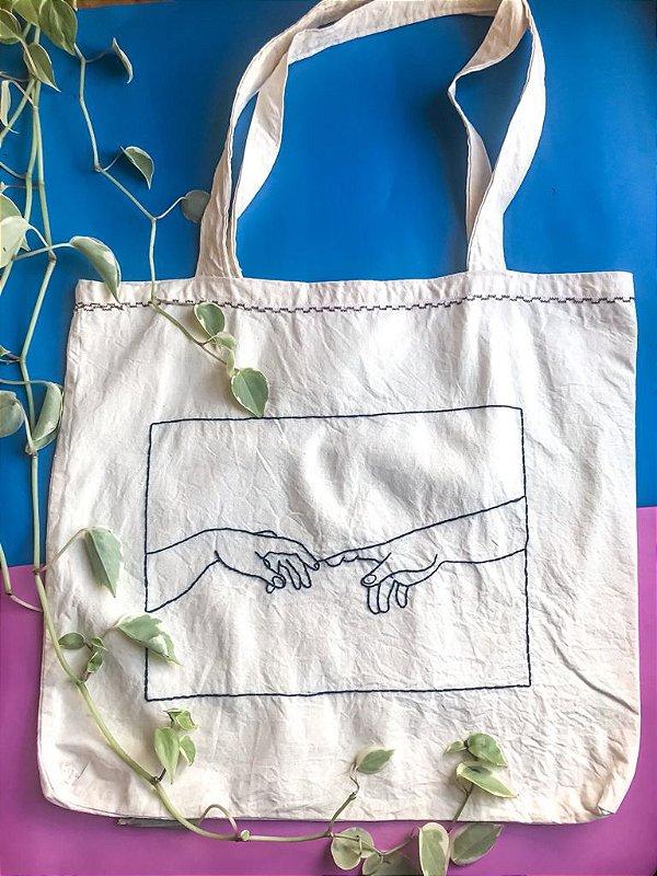 Eco Bag Criação de Adão