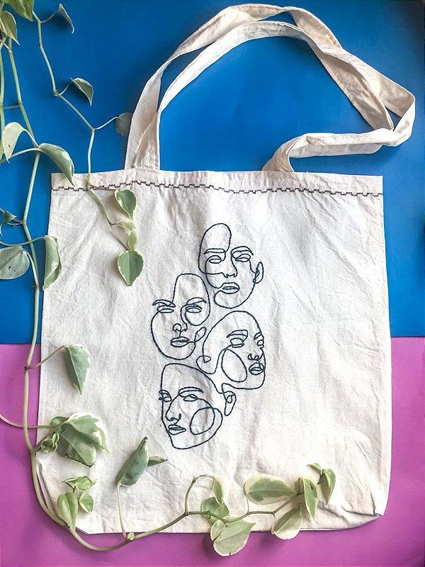 Eco Bag Face