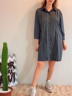 Vestido Camisão