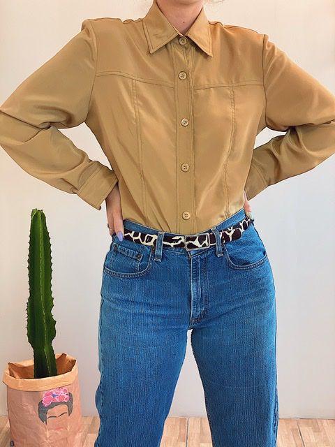 Camisa Yulara
