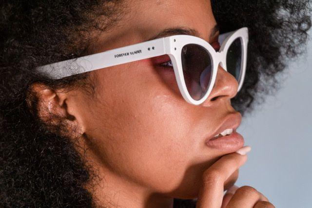 Óculos Withe
