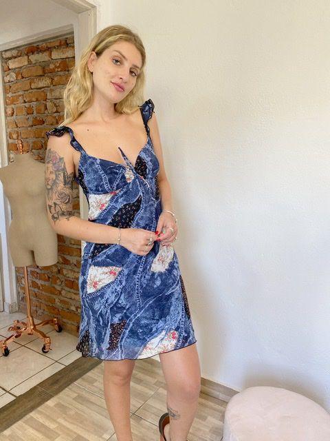 Vestido Vestro