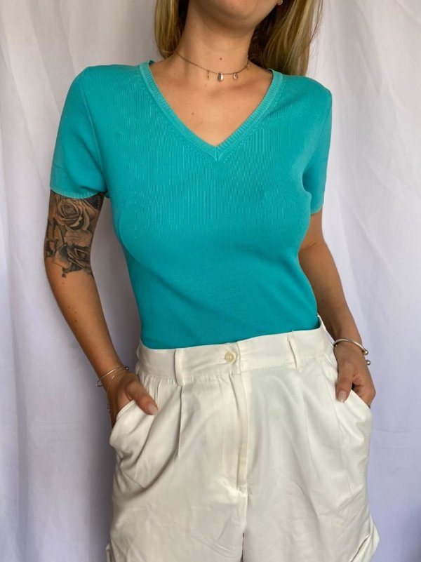 Blusa Gregory (P)