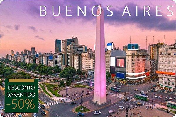 BUENOS AIRES - Hotel + Traslados + City Tour