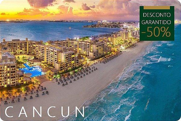 CANCUN - Hotel + Traslados + City Tour