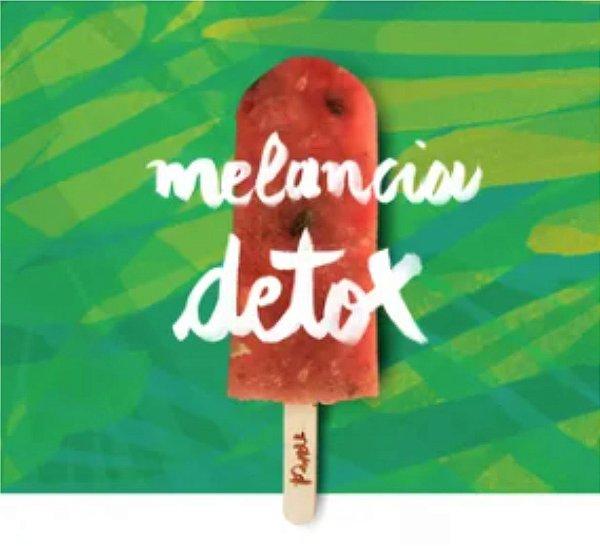 MELANCIA DETOX