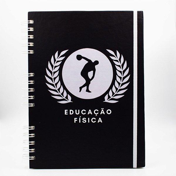 Caderno Universitário- Profissão Educação Física