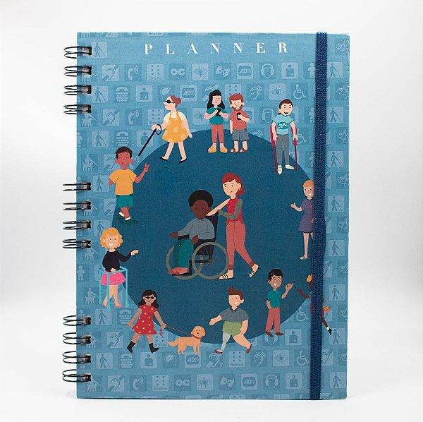 Agenda Permanente Planner  -  Collab Acessibilidade (01)