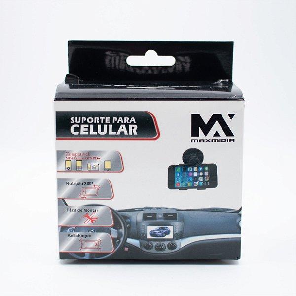 Suporte Para Celular Maxmidia Max- Sup3233