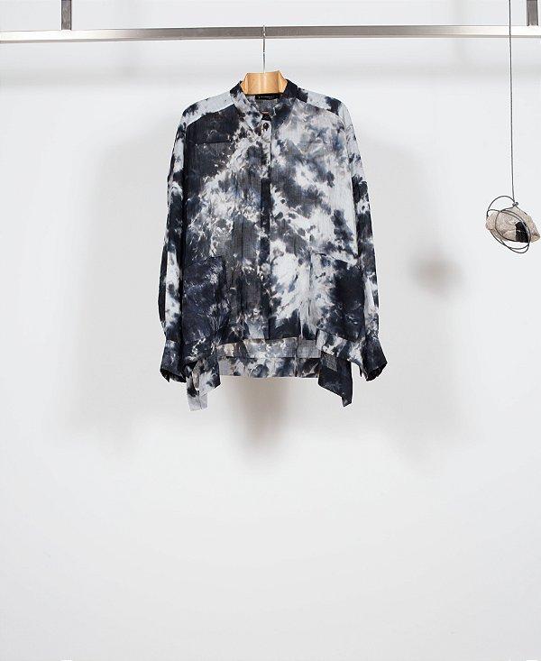 Camisa Spencer Pintado