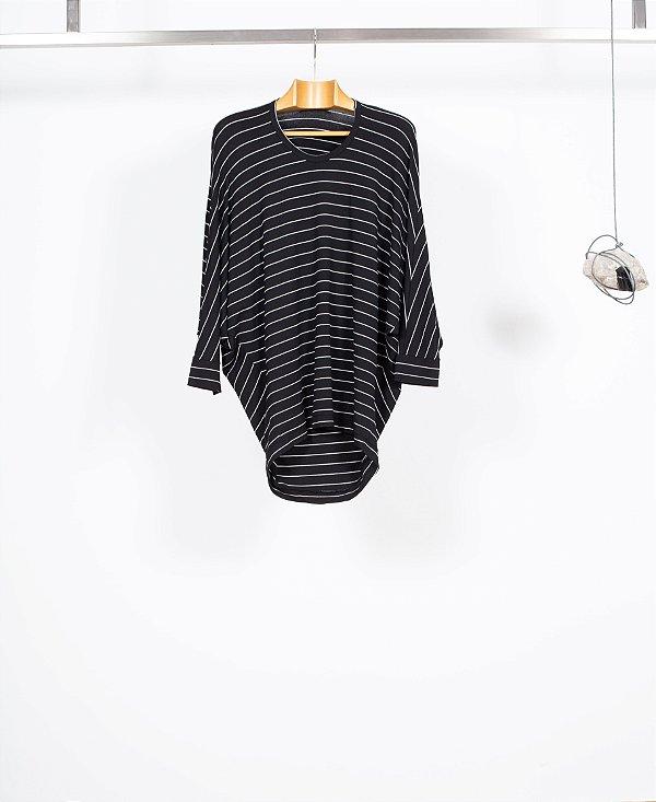 Camiseta Detalhe Pala