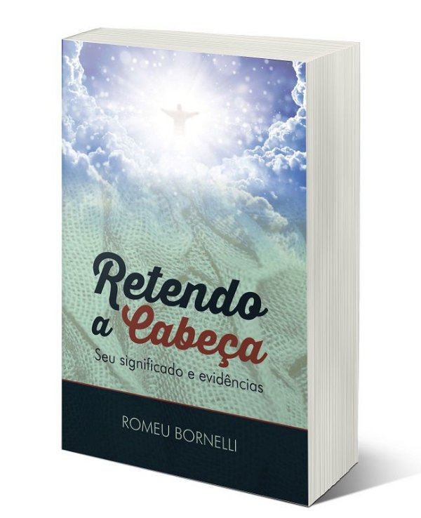 RETENDO A CABEÇA - Romeu Bornelli