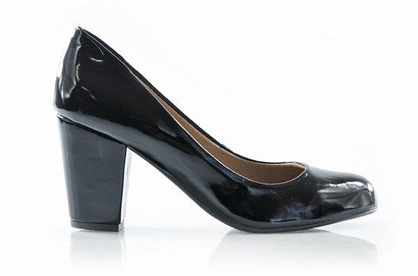 Sapato boneca Agapanto preto