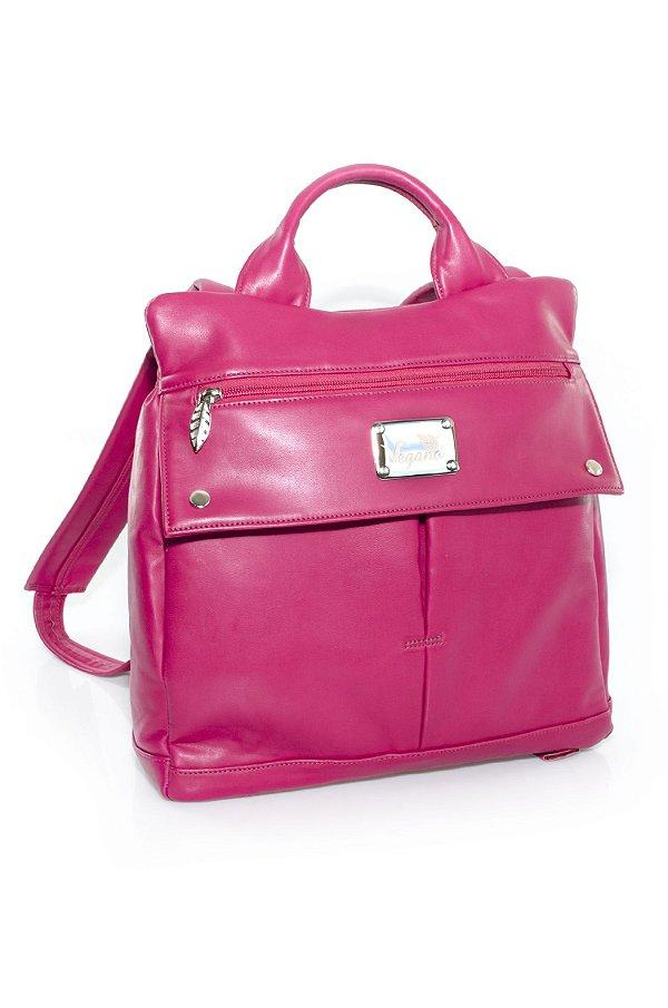 Mochila Confete Pink