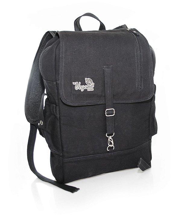 Urban backpack Preta