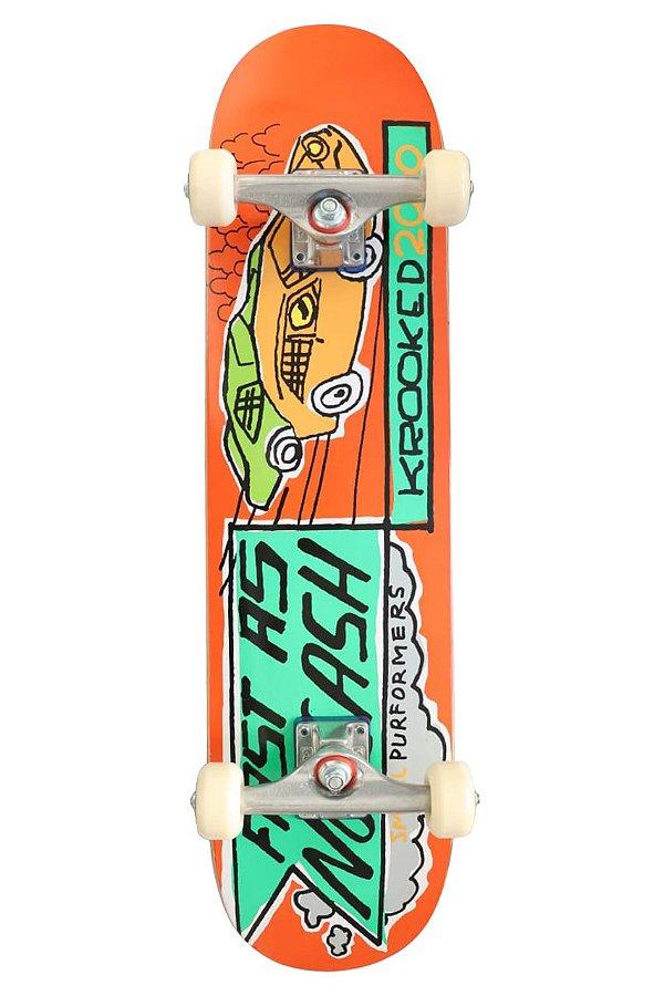 Skate Importado Completo (Leia a descrição)