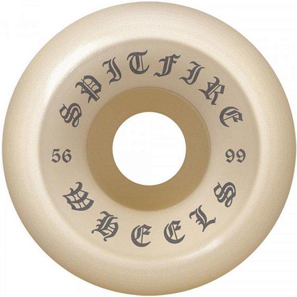 SPITFIRE O.G. Classics 99 Formula 56-58mm 99A