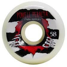POWELL PERALTA Park Rippers 56-58mm 103A