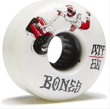 BONES ATF * All Terrain Formula * Seg Cross
