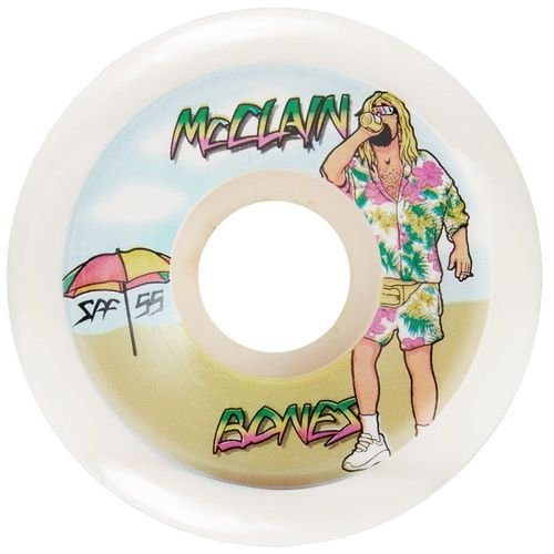 BONES SPF P5 Pro Line McClain Beach Bum