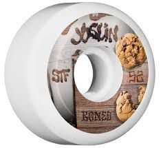 BONES STF V5 Sidecut Pro Line Joslin Cookies