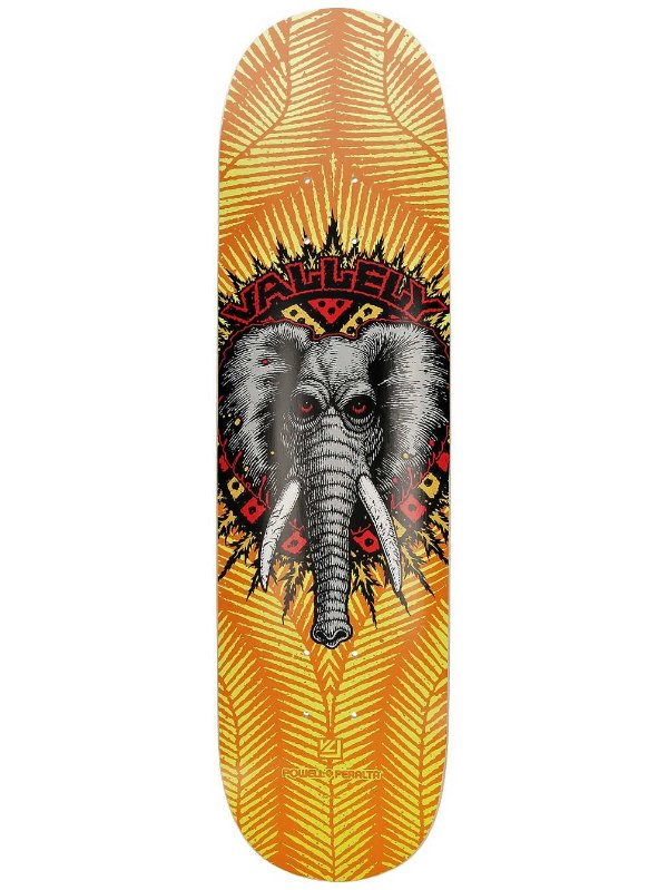 Shape Powell Peralta - Mike Vallely Elephant Birch