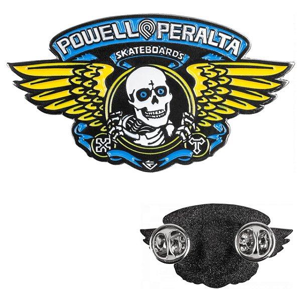 Pin Powell Peralta Winged Ripper