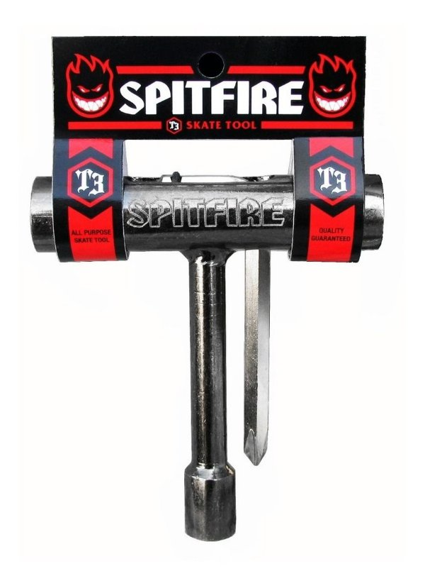 Chave T - T3 Spitfire