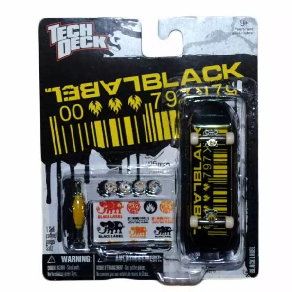 Fingerboard / Tech Deck BLACK LABEL 797