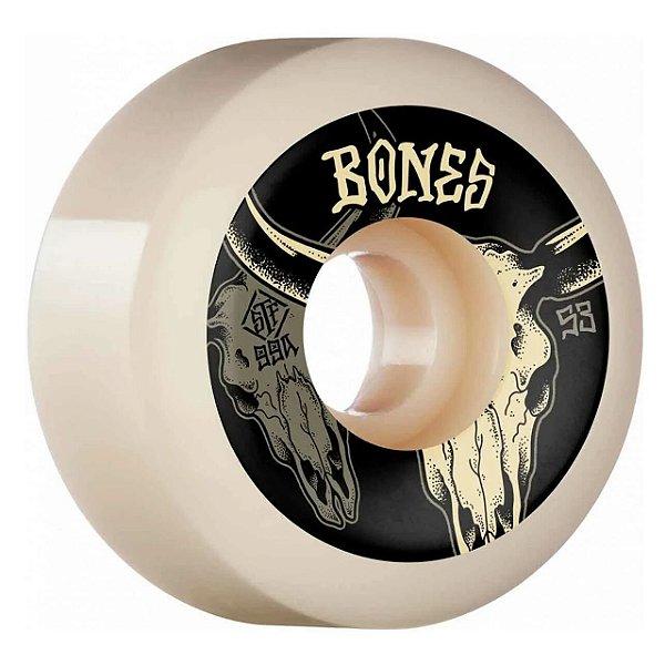 RODA BONES DESERT HORN 53 MM 99A