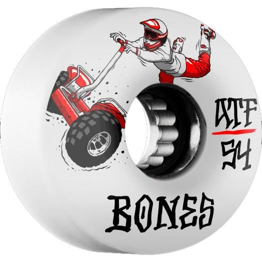 RODA BONES SEG CROOS 54MM 80A