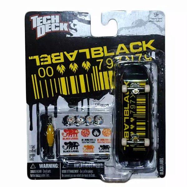 Tech Deck BLACK LABEL 797