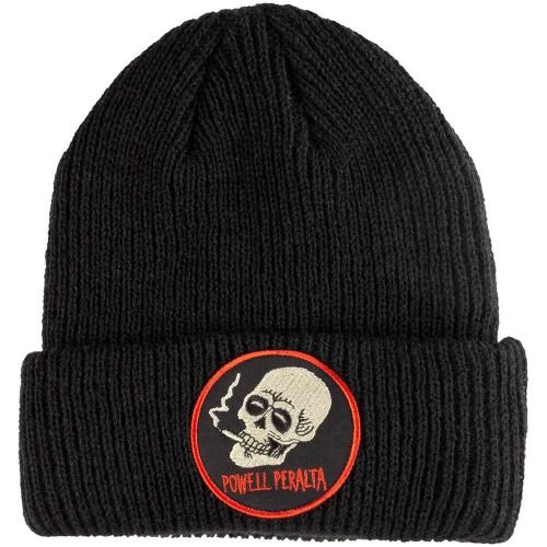TOUCA POWELL PERALTA SMOKING BLACK