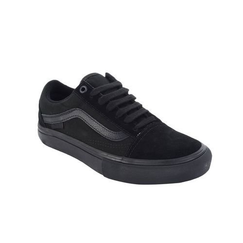 VANS OLD SKOOL PRO BLACK/BLACK
