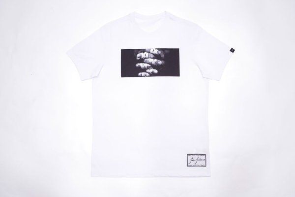 Camiseta Jiujiteiros Branca