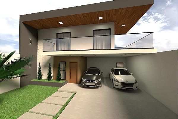 Duplex para terrenos 10x20