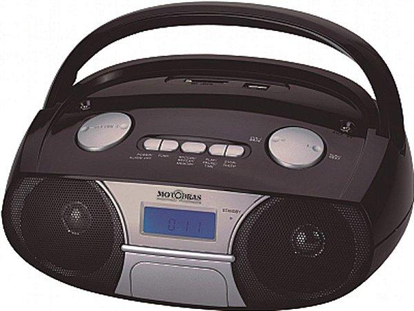 RBM-PFS11AC-RÁDIO BOOMBOX  FM/USB/SD/MP3