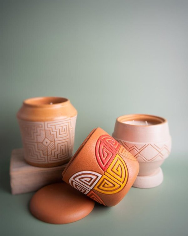 Cerâmica Tauá II (440g)