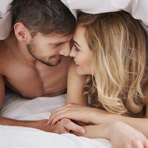Epimedium 500mg + Mucuna 400mg + Tribulus 500mg Cápsulas Aumento do Desejo Sexual