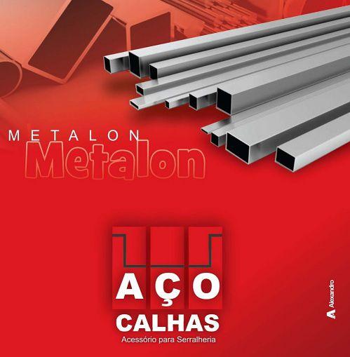 METALON 30X50 CH18