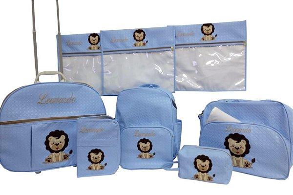 Kit Mala Maternidade e Acessórios