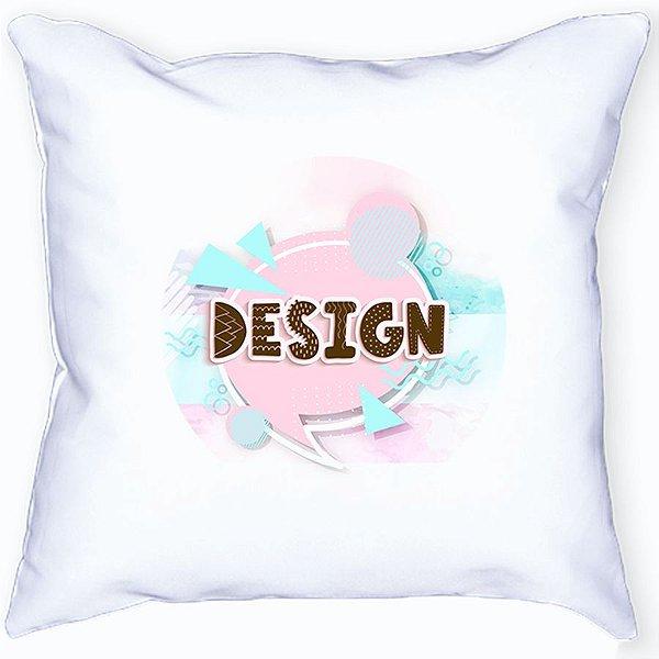 Almofada Personalizada Design