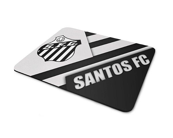 Mouse Pad Santos FC