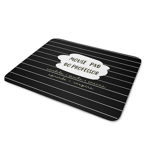 Mouse Pad Do Professor
