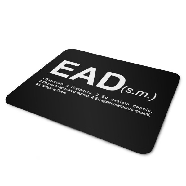 Mouse Pad EAD