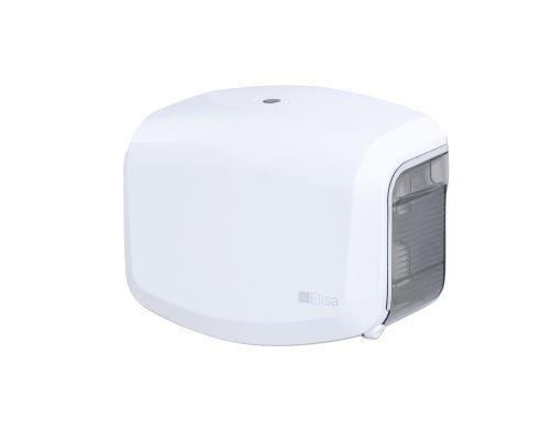 Dispenser/Suporte para Papel Higiênico Interfolha - Linha Elisa